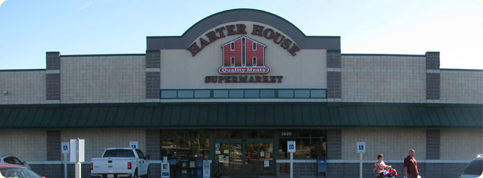 eastgate store front