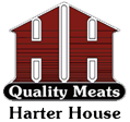 Harter House - Homestead Business Directory